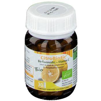 Be-Life Citrobiotic 30 capsules