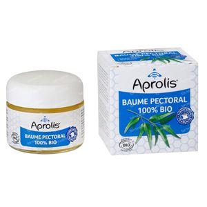 Aprolis Baume Pectoral 50 ml
