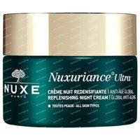 Nuxe Nuxuriance Ultra Nachtcreme Redensifying 50 ml
