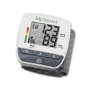 Medisana Bloeddrukmeter Pols BW310 1 stuk