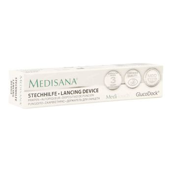 Medisana Insuline Prikpen 1 stuk