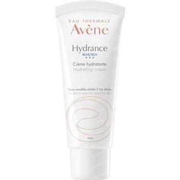 Avène Hydrance Crème Riche 40 ml