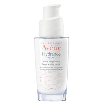 Avène Hydrance Intense Hydraterend Serum 30 ml