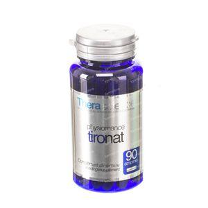 Physiomance Tironat 90 tabletten