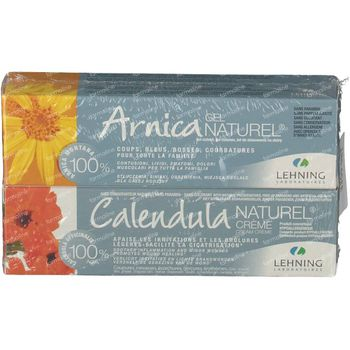 Lehning Arnica/Calendula 50 g