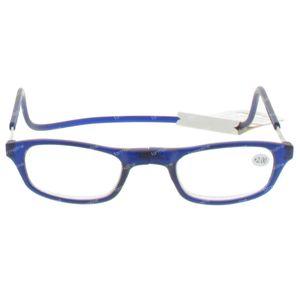 Pharma Glasses Clipyreader Blue +2 1 item