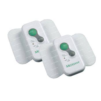 Medisana Duo Elektronische Pijnpleister 81800 1 stuk