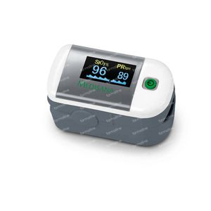 Medisana PM100 Saturatiemeter 1 stuk