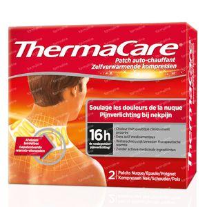 ThermaCare Wärmeauflagen Hals - Schulter - Handgelenk 2 st
