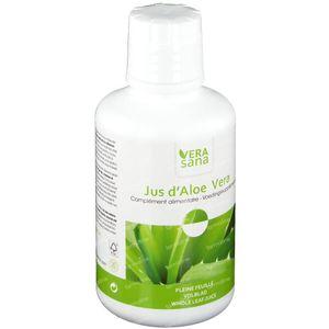 Verasana Aloe Vera 500 ml