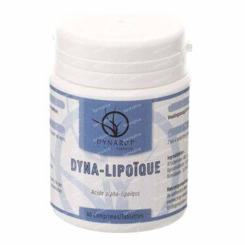 Dynarop Dyna-Lipoique 60 comprimés