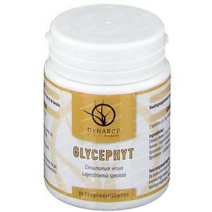 Dynarop Glycephyt 60 comprimés