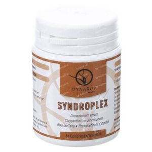 Dynarop Syndroplex 60 comprimés
