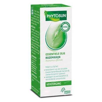 Phytosun Rozemarijn Essentiële Olie 5 ml