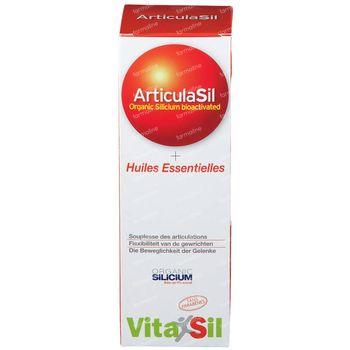 Vitasil Articulasil + Essentiële Oliën 225 ml gel