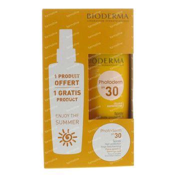 Bioderma Photoderm SPF30 Spray Duo 400 ml