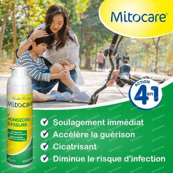 Mitocare Gel Soin des Plaies 50 g