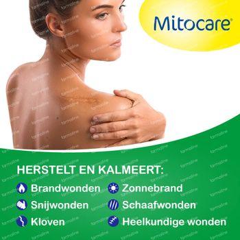 Mitocare Gel Wondzorg 50 g