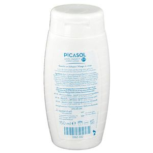 Picasol After Sun & Protection D'insectes 150 ml