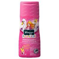 Kneipp Kids Princesses Shampooing-Gel Douche Framboise 200 ml
