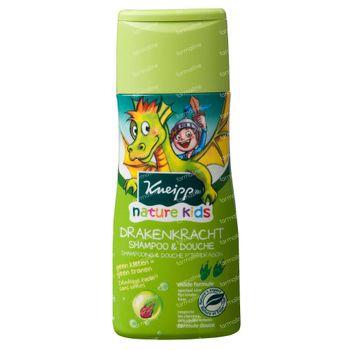 Kneipp Kids Puissance du Dragon Shampooing-Gel Douche 200 ml