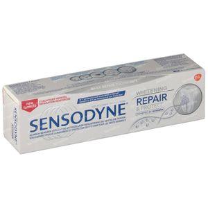 Sensodyne Repair & Protect White Dentifrice 75 ml