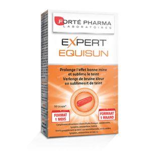 Forte Pharma Expert Equisun Lycaps 30 capsules