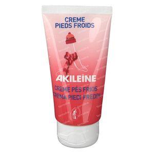 Akileine Koude Voeten Creme 75 ml
