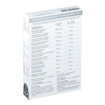 Reductin Cellulite 40 comprimés