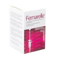 Femarelle 112  capsules