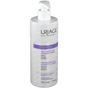 Uriage Gyn-Phy Verfrissende Gel 400 ml