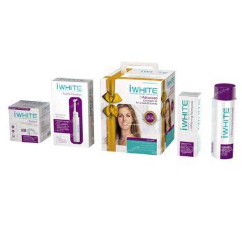 iWhite Advanced Giftbox 4 Producten 1 stuk