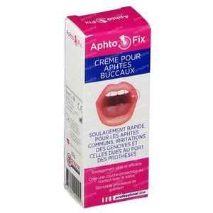 Aphtofix Crème 10 g