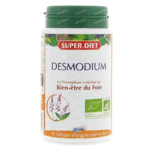 Super Diet Desmodium Bio 90 capsules