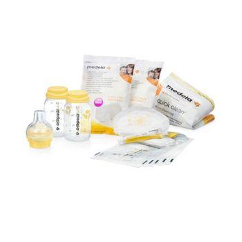 Medela Borstvoeding Starter Kit 1 set