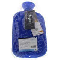 Fashy Bouillotte Bleue 1 st