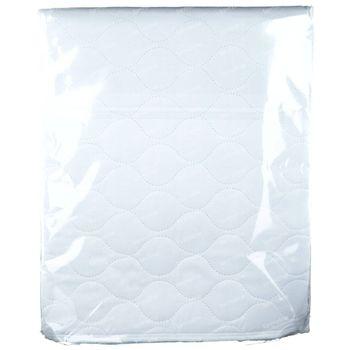 Bota Suprima 3100 Drap de dessous Coton + PVC 75x160 cm 1 pièce