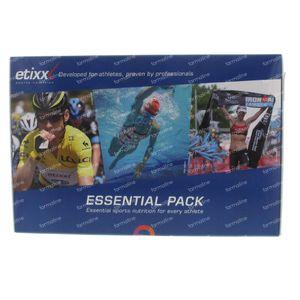 Etixx Essential Pack 8 St