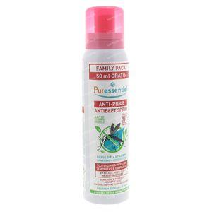 Puressentiel Family Pack Anti-Insectenbeet 200 ml