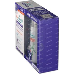 Puressentiel Slaap Ontspanning Luchtspray 12 Essentiële Oliën Duo + Kussen 2 x 75 ml spray