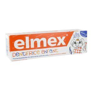 Elmex Tandpasta Kinderen 0-5 Jaar Verlaagde Prijs 50 ml