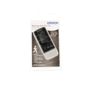 Omron Step Counter Pro 2.0 1 item