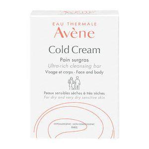 Avène Cold Cream Pane Surgras 100 g