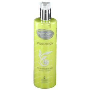 Dermalex Bodylotion Pure Moments 400 ml