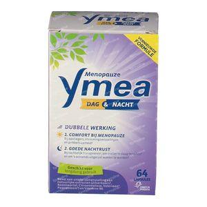 Ymea Jour & Nuit Nouvelle Formule 64 capsules