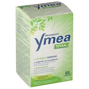 Ymea Total New Formula 60 St Tablets