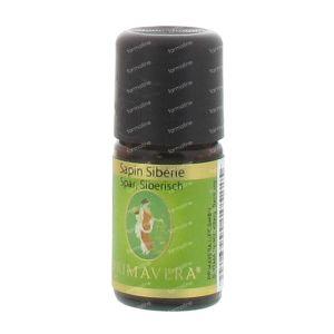 Primavera Siberian Spruce Essential Oil 5 ml