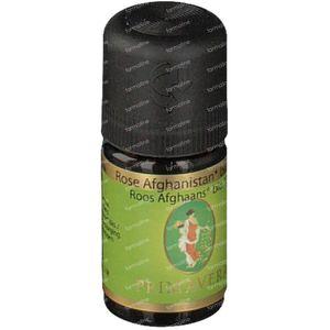 Primavera Afghaanse Roos Essentiële Olie 5 ml