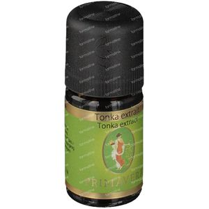 Primavera Tonka Essential Oil 5 ml