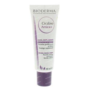 Bioderma Cicabio Arnica Cream Prezzo Ridotto 40 ml crema